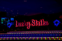 Colliers at Lucky Strike